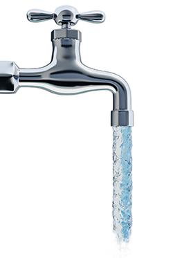 Trinkwasser und Kunststoffe